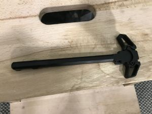 Ambi Tactical Charging Handle